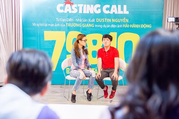 Sap cuoi Nha Phuong, Truong Giang van ban ron casting phim-Hinh-9