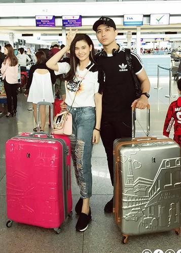 Phan ung la cua Truong Quynh Anh - Tim giua tin don ly hon-Hinh-10
