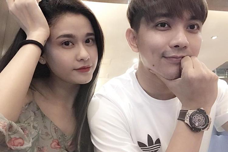 Phan ung la cua Truong Quynh Anh - Tim giua tin don ly hon-Hinh-2