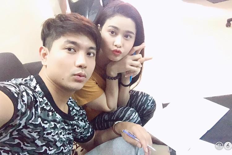 Phan ung la cua Truong Quynh Anh - Tim giua tin don ly hon-Hinh-9