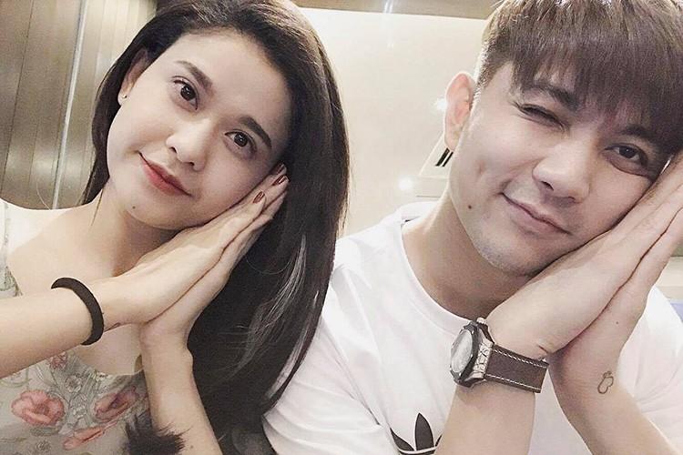 Phan ung la cua Truong Quynh Anh - Tim giua tin don ly hon
