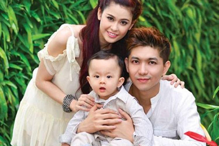 Day moi la ly do Truong Quynh Anh - Tim khong no cong bo ly hon