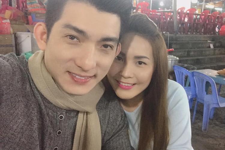 Loat anh tinh tu cua chong cu Phi Thanh Van ben tinh moi-Hinh-4