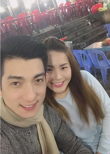 Loat anh tinh tu cua chong cu Phi Thanh Van ben tinh moi-Hinh-5