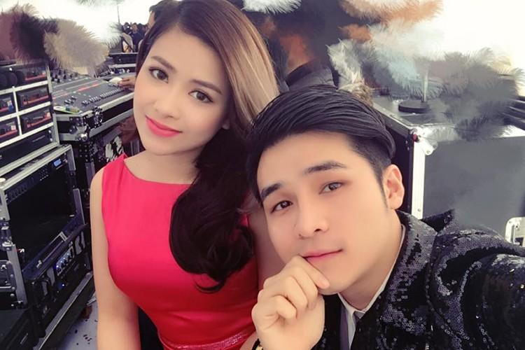 Nhin lai chuyen tinh 7 nam cua Duong Hoang Yen - Ha Anh-Hinh-10