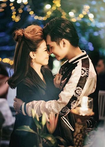 Nhin lai chuyen tinh 7 nam cua Duong Hoang Yen - Ha Anh-Hinh-4