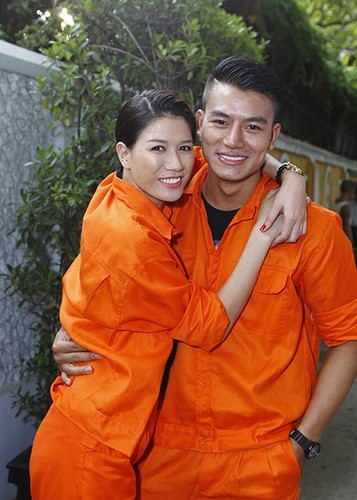 Nhin lai su nghiep cua Trang Tran truoc scandal chui NS Xuan Huong-Hinh-10