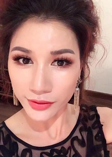 Nhin lai su nghiep cua Trang Tran truoc scandal chui NS Xuan Huong-Hinh-12