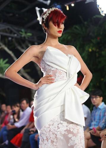 Nhin lai su nghiep cua Trang Tran truoc scandal chui NS Xuan Huong-Hinh-5