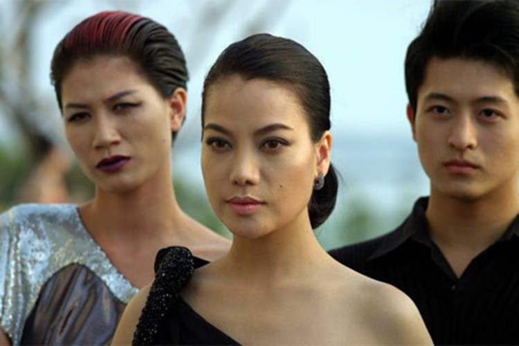 Nhin lai su nghiep cua Trang Tran truoc scandal chui NS Xuan Huong-Hinh-9