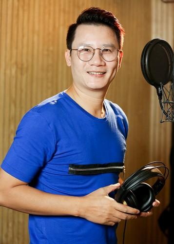 Tim - Truong Quynh Anh tinh tu di thu am MV ca nhac-Hinh-7