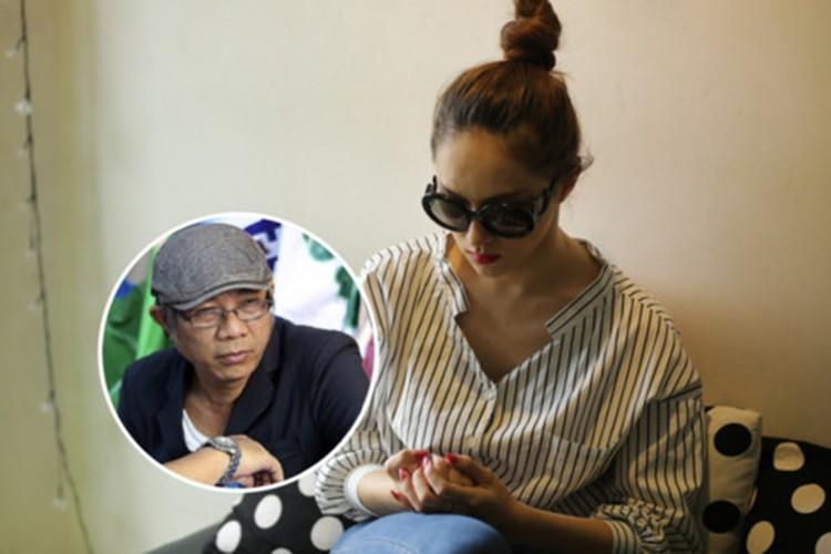 """Anh moi nhat cua Huong Giang Idol hau scandal """"va mieng""""-Hinh-6"""