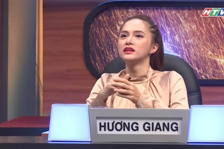 """Anh moi nhat cua Huong Giang Idol hau scandal """"va mieng""""-Hinh-9"""