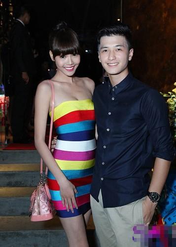 Nhin lai 2 cuoc tinh gay tiec nuoi cua hot boy Huynh Anh-Hinh-3