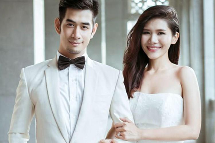 Truoc Huynh Anh, Hoang Oanh tung yeu nguoi nay dam duoi-Hinh-12