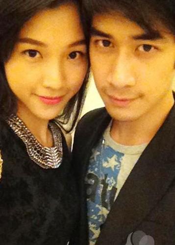 Truoc Huynh Anh, Hoang Oanh tung yeu nguoi nay dam duoi-Hinh-9