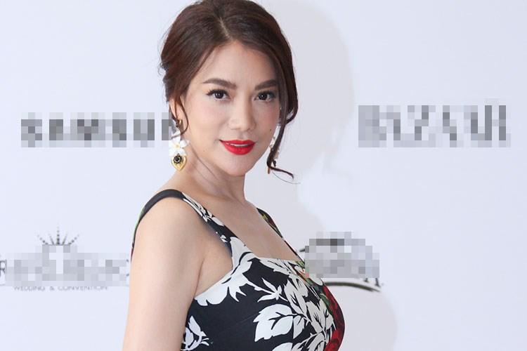 Truong Ngoc Anh co du quyen luc thay vi tri host cua Thanh Hang?-Hinh-8