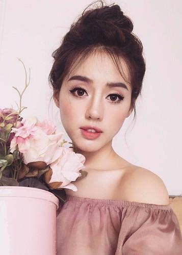 Soi chan dung ban sao Tam Tit tai The Face 2017-Hinh-10