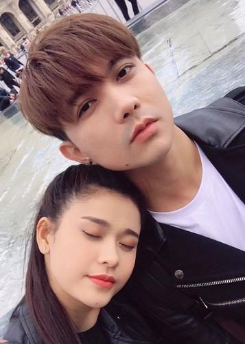Tim - Truong Quynh Anh ham nong tinh cam o chau Au-Hinh-6