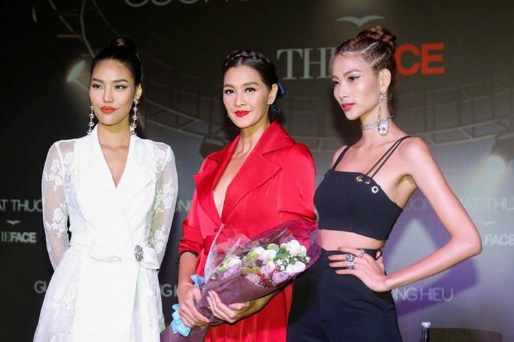 Chan dung HLV Thai lan at dan HLV The Face Viet-Hinh-3