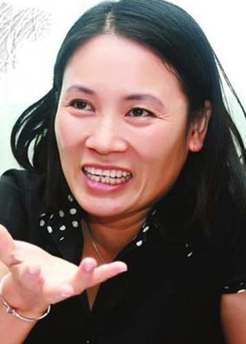 Ta Bich Loan - nguoi dan ba quyen luc thay Lai Van Sam la ai?-Hinh-7