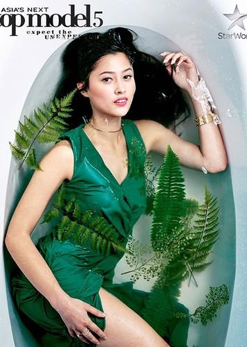 Soi 2 nguoi mau cung Minh Tu vao chung ket Asia's Next Top Model-Hinh-10