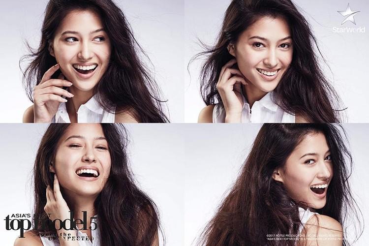 Soi 2 nguoi mau cung Minh Tu vao chung ket Asia's Next Top Model-Hinh-7