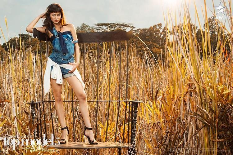 Soi 2 nguoi mau cung Minh Tu vao chung ket Asia's Next Top Model-Hinh-8