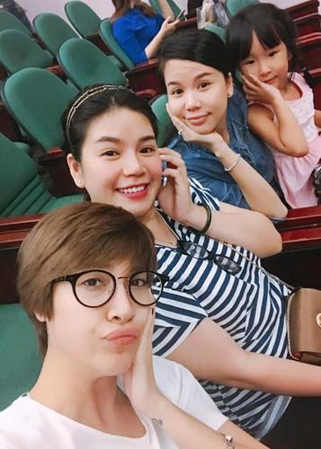 Hot Face sao Viet 24h: Tim - Truong Quynh Anh chinh phuc dinh Phan Xi Pang-Hinh-12