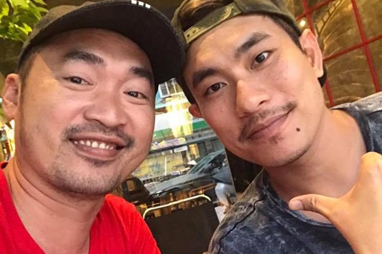 Hot Face sao Viet 24h: Tim - Truong Quynh Anh chinh phuc dinh Phan Xi Pang-Hinh-7