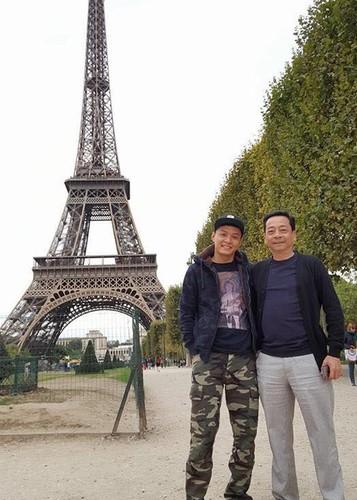 """Nguy hiem tren phim, ngoai doi """"ong trum"""" Hoang Dung ra sao?-Hinh-4"""