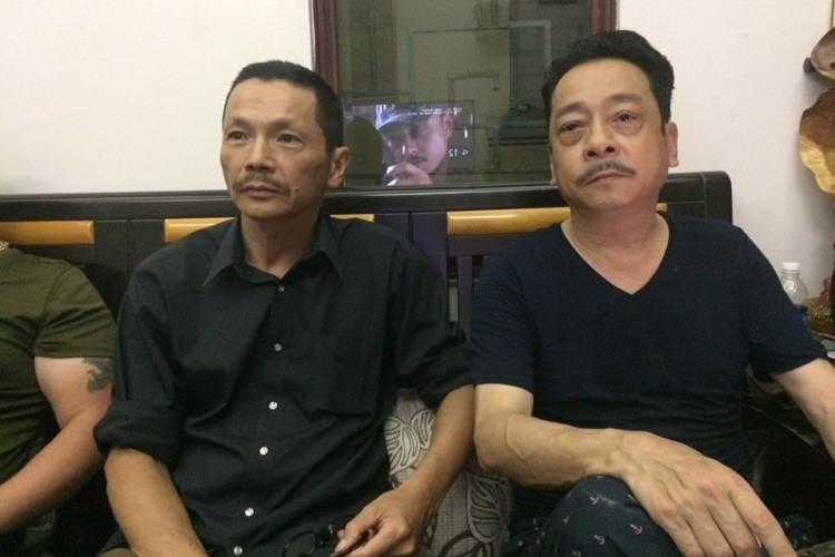 """Nguy hiem tren phim, ngoai doi """"ong trum"""" Hoang Dung ra sao?-Hinh-7"""