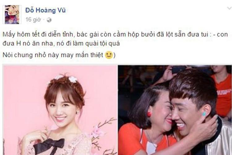 Hari Won lam dau nha Tran Thanh suong nhu tien-Hinh-6