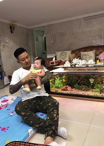 """Hot Face sao Viet 24h: Nha Phuong """"lac loi"""" o Anh Quoc-Hinh-3"""