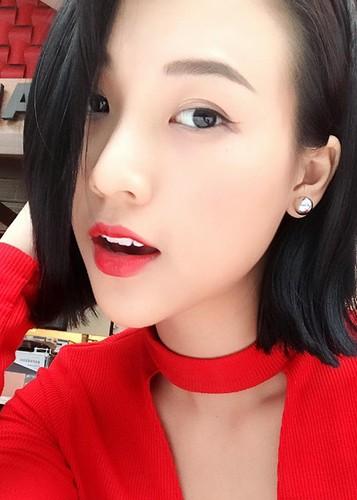 """Hot Face sao Viet 24h: Nha Phuong """"lac loi"""" o Anh Quoc-Hinh-8"""