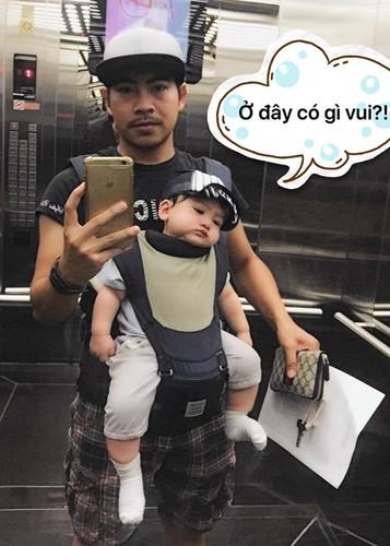 Hot Face sao Viet 24h: Elly Tran khoe toc ngan tre trung-Hinh-11