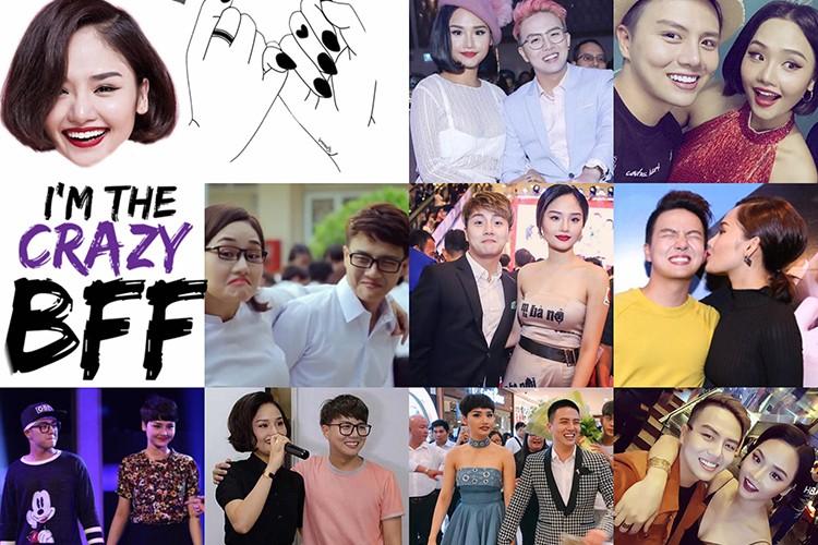 Hot Face sao Viet 24h: Elly Tran khoe toc ngan tre trung-Hinh-5