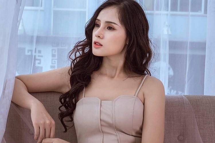 Nu sinh Hoc vien Canh sat du thi HH Hoan vu VN 2017-Hinh-11