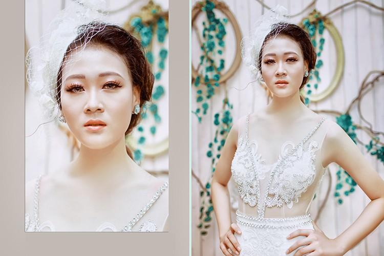 Nu sinh Hoc vien Canh sat du thi HH Hoan vu VN 2017-Hinh-5