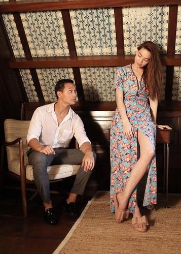 Ho Ngoc Ha the nay Kim Ly co me cung khong co gi la-Hinh-12