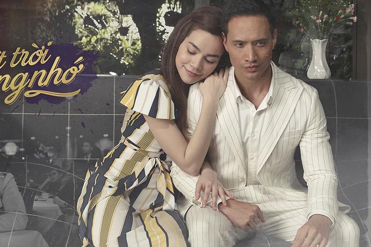 Ho Ngoc Ha the nay Kim Ly co me cung khong co gi la-Hinh-2