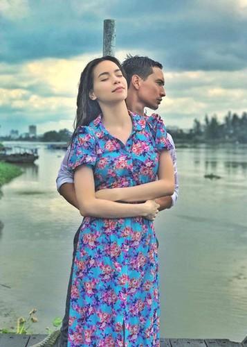 Ho Ngoc Ha the nay Kim Ly co me cung khong co gi la-Hinh-3