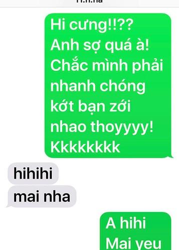 Dam Vinh Hung - Ho Ngoc Ha than thiet dap tan tin don bat hoa-Hinh-8