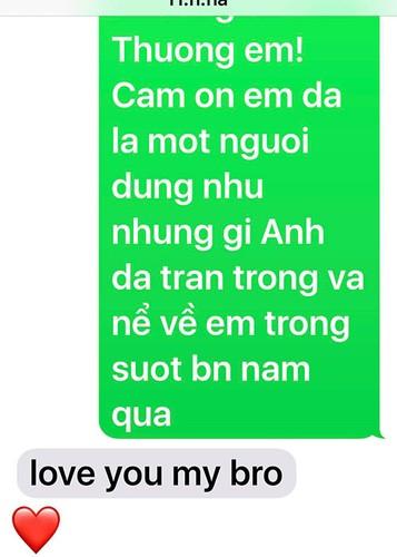 Dam Vinh Hung - Ho Ngoc Ha than thiet dap tan tin don bat hoa-Hinh-9