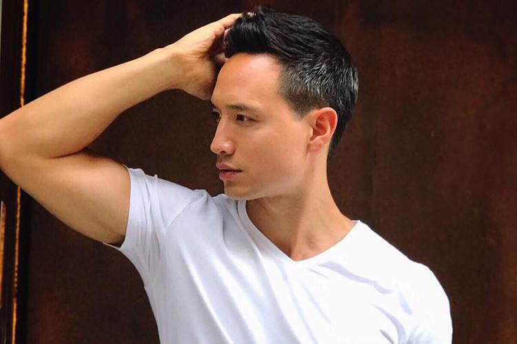 Hot Face sao Viet 24h: Ky Han bi nem da khi che chong kho-Hinh-6