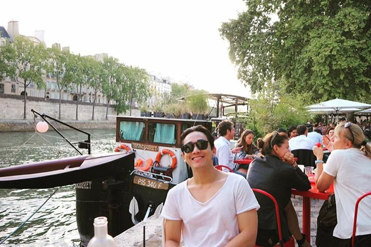 Hot Face sao Viet 24h: Ky Han bi nem da khi che chong kho-Hinh-8