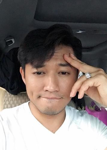 Hot Face sao Viet 24h: Ky Han bi nem da khi che chong kho-Hinh-9