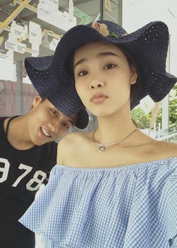 Hot Face sao Viet 24h: Ky Han bi nem da khi che chong kho