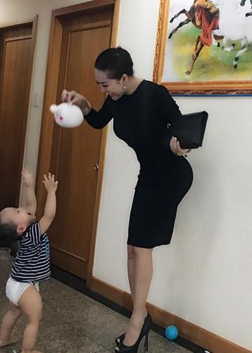 Hot Face sao Viet 24h: Phuong My Chi tuoi roi sau scandal vo on-Hinh-8