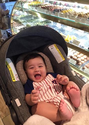 Hot Face sao Viet 24h: Ha Ho - Kim Ly cung check in o Thuy Dien-Hinh-9